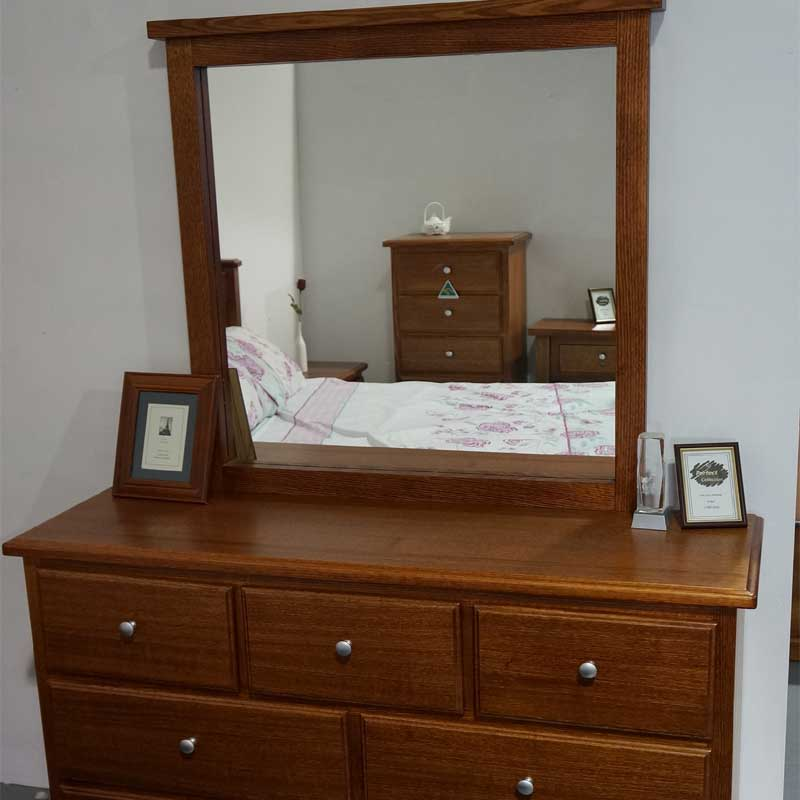 Chester Dressing Table Top Tree Furniture